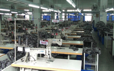 HUBEI YALIDA GARMENT CO., LTD.
